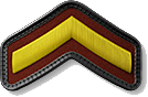 1 - Private First Class (PV1)