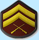 9 - Corporal (C)