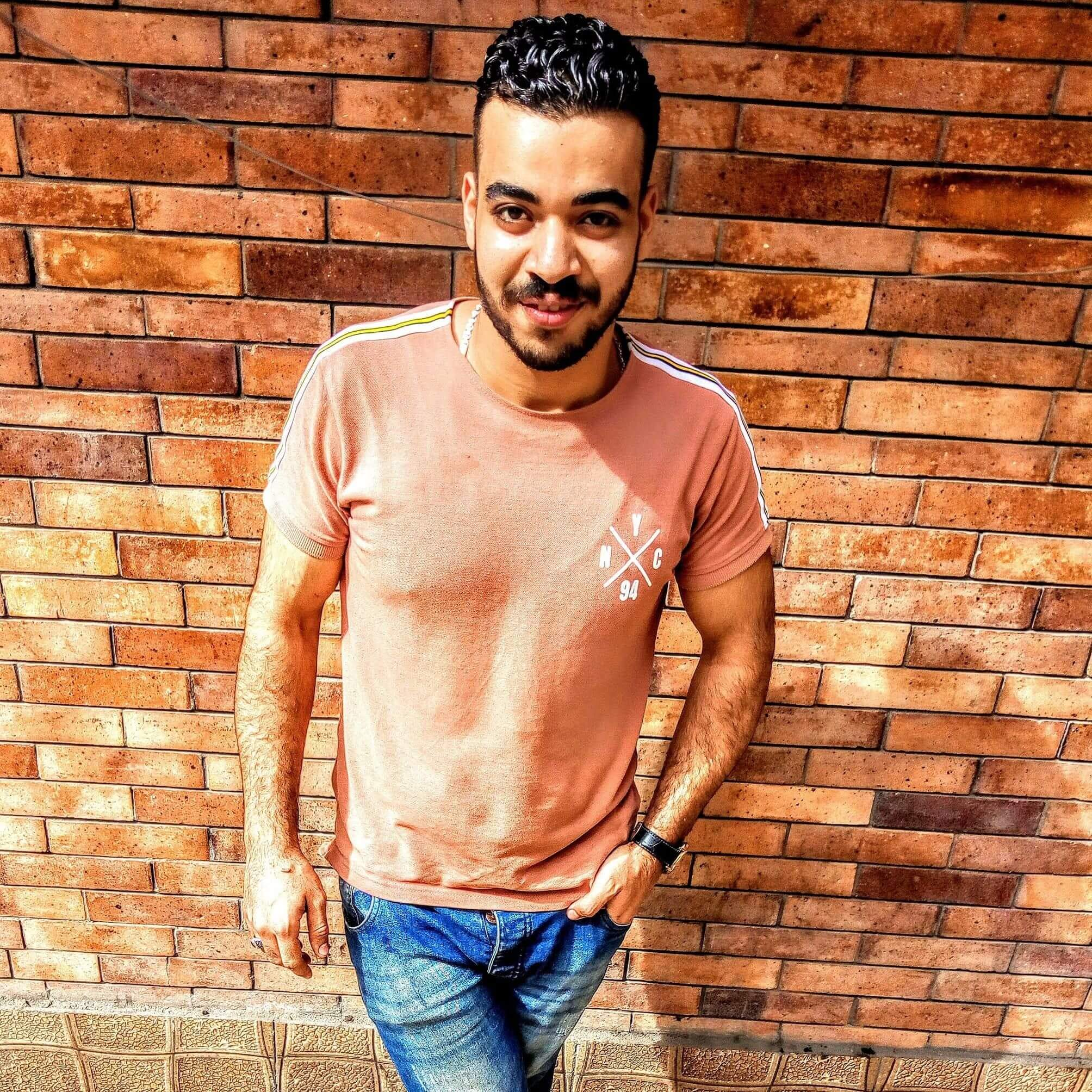 Mahmoud Hossam's picture
