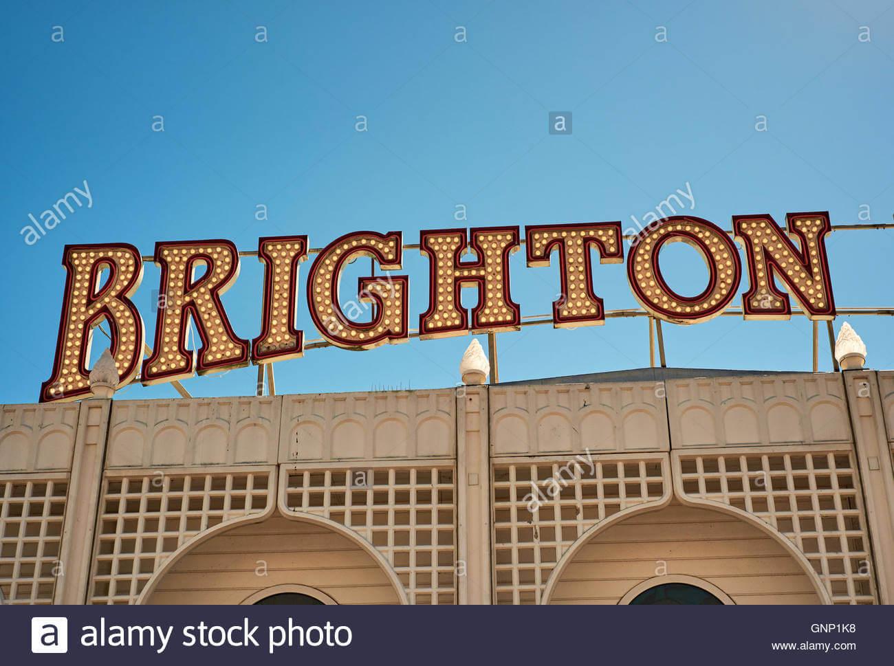 Brighton UK's picture