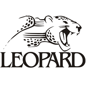 Leopard's picture